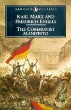 Penguin Classics The Communist Manifesto