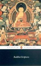 Penguin Classics Buddhist Scriptures