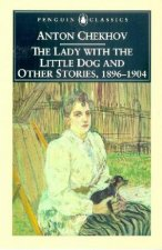 Penguin Classics The Lady With The Little Dog And Other Stories 18961904