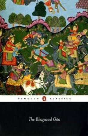 Penguin Modern Classics: The Bhagavad Gita by Laurie Patton (trans)