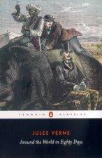 Penguin Classics Around The World In Eighty Days