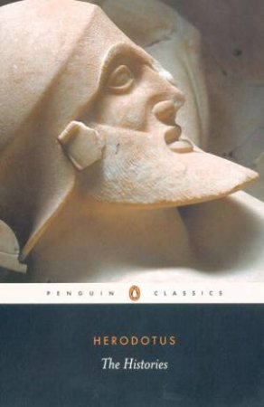 Penguin Classics: The Histories by Herodotus