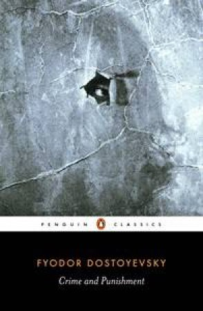Penguin Classics: Crime And Punishment