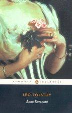Penguin Classics Anna Karenina