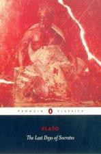 Penguin Classics The Last Days Of Socrates