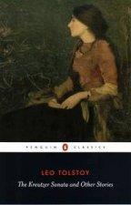 Penguin Classics The Kreutzer Sonata  Other Stories