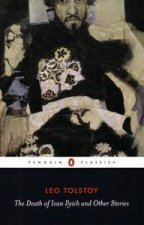 Penguin Classics The Death Of Ivan Ilyich  Other Stories