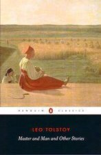 Penguin Classics Master And Man And Other Stories