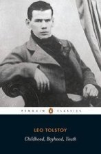 Penguin Classics Childhood Boyhood Youth
