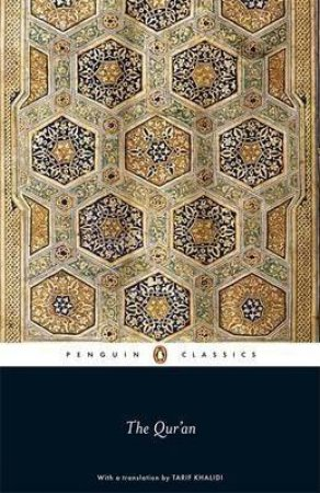 Penguin Classics: Qur'an by Various