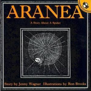 Aranea by Jenny Wagner