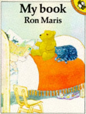My Book by Ron Maris