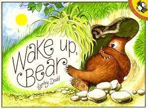 Wake Up Bear by Lynley Dodd