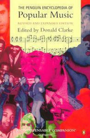 The Penguin Encyclopaedia of Popular Music by Donald Clarke