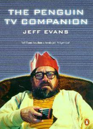 The Penguin TV Companion by Jeff Evans