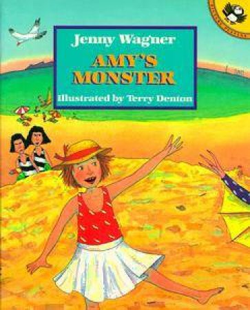 Amy's Monster by Jenny Wagner