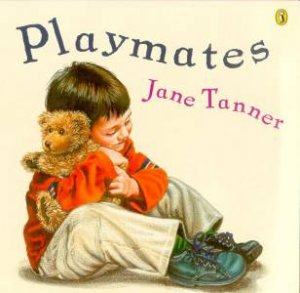 Playmates by Jane Tanner