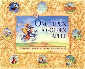 Once Upon A Golden Apple by Various
