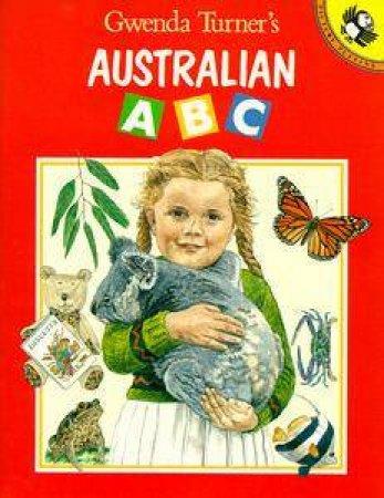 Australian ABC by Gwenda Turner