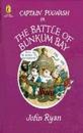 Captain Pugwash in the Battle Of Bunkum Bay by John Ryan