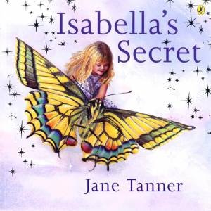 Isabella's Secret by Jane Tanner