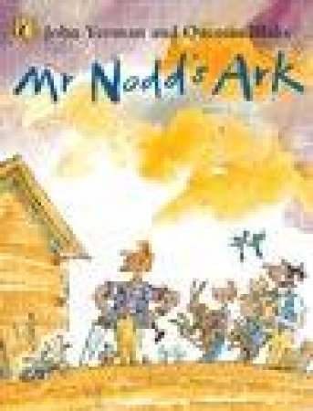 Mr Nodd's Ark by John Yeoman