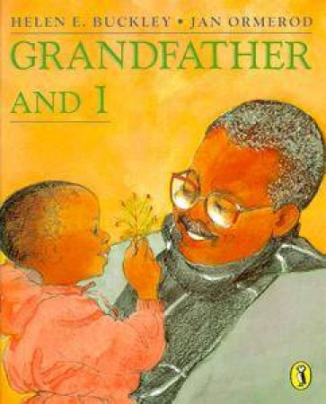 Grandfather & I by Helen Buckley