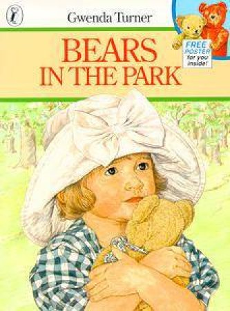 Bears In The Park by Gwenda Turner