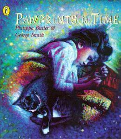 Pawprints In Time by Philippa Butler