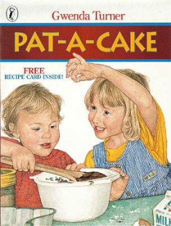 Pat A Cake by Gwenda Turner