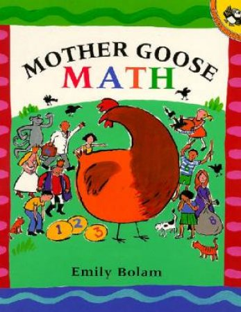 Mother Goose Math by Harriet Ziefert