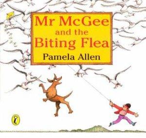 Mr McGee & The Biting Flea