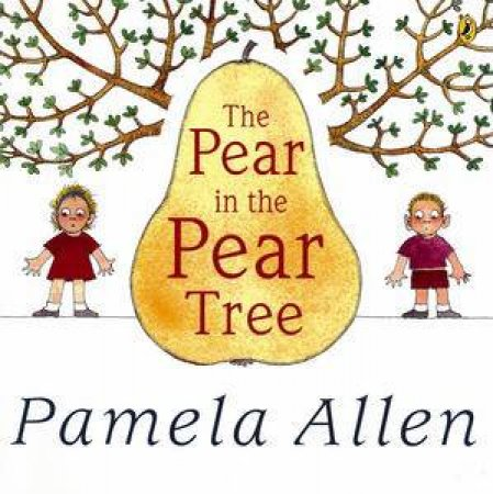 Pear In The Pear Tree