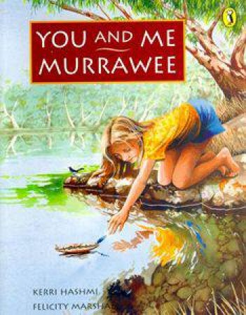 You And Me, Murrawee by Kerri Hashmi