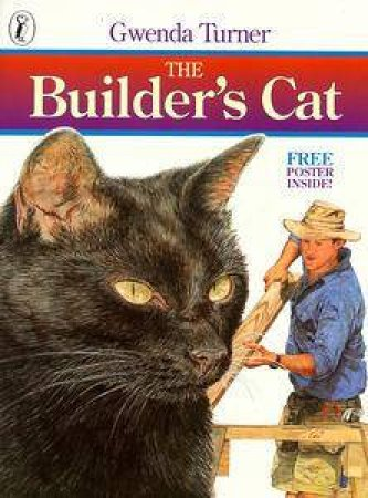 The Builder's Cat by Gwenda Turner
