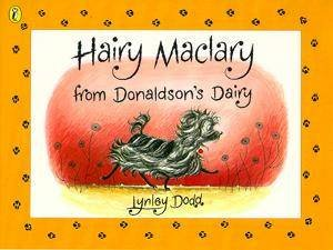 Hairy Maclary From Donaldson's Dairy Mini by Lynley Dodd