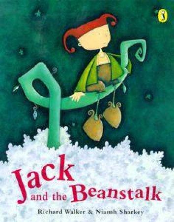 Jack & The Beanstalk by Richard Walker