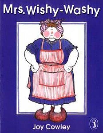 Mrs Wishy-Washy by Joy Cowley