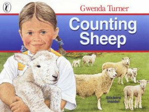Counting Sheep by Gwenda Turner