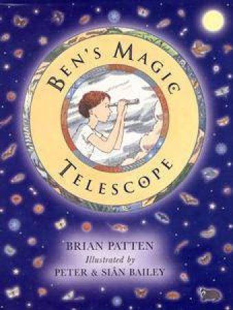 Ben's Magic Telescope by Brian Patten