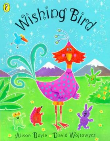 Wishing Bird by Alison Boyle