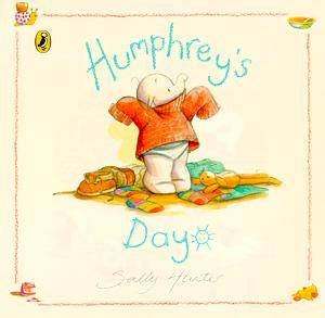 Humphrey's Day by Sally Hunter
