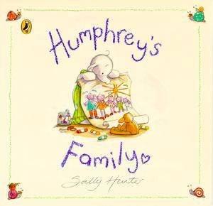 Humphrey's Family by Sally Hunter