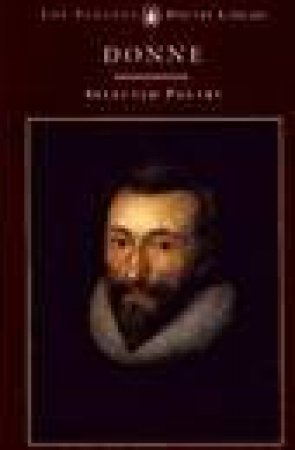 Selected Poetry: Donne by John Donne