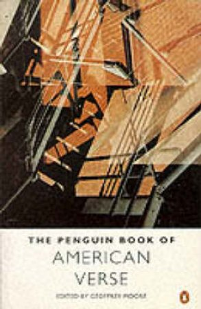 Penguin Book of American Verse by Geoffrey Moore