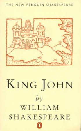 King John by William Shakespeare