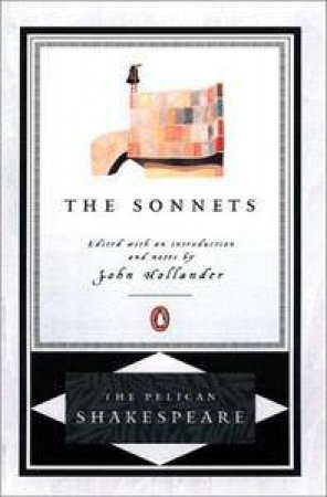Shakespeare: The Sonnets by William Shakespeare
