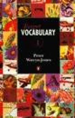 PE: Target Vocabulary Elementary by Peter Watcyn-Jones