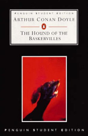 Penguin Student Edition: Hound Of The Baskervilles by Arthur Conan Doyle
