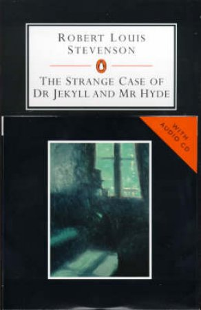 Penguin Student Edition: The Strange Case Of Dr Jekyll & Mr Hyde - Book & CD by Robert Louis Stevenson